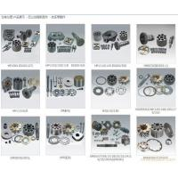 EX60-2/3 Swing Motor Series parts of cylinder block,piston,repair kits Manufactures