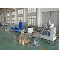 Non Woven Geotextile Dimpled Drainboard Production Machine Waterproof High Automatic Manufactures