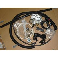 CNG mixer System Conversion kits, suit to EFI and carburetor engines Manufactures