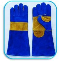 Leather Gloves Manufactures