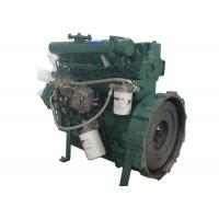 China 4 Stroke 4 Cylinder High Performance Diesel Engines Mechanical Speed Governors on sale