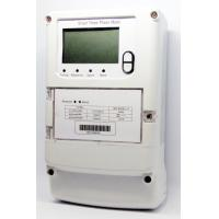 4 Programmed Lora Smart Meter Three Phase Multi Channel Energy Meter With Lora RF Module Manufactures