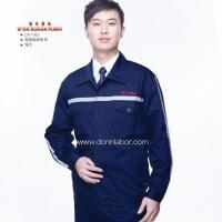 100% Cotton Flame Retardant Twill Jack Labor Workwear Fatitue Dress Manufactures