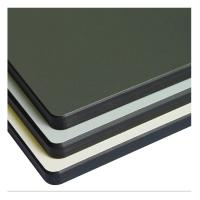 China 16 mm Thickness Colorful Color HPL Texture High Pressure Laminate on sale