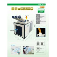 Refrigerant Cooling Style Portable Air Conditioner 28900BTU Customized Shape Manufactures