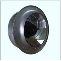 EC Backward Curved Centrifugal Blower Fan With DC Input For Floor Ventilation Manufactures