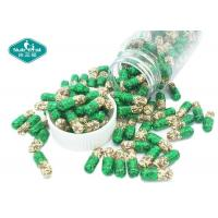 Iron BisGlycinate Essential Mineral Capsule for Normal Formation of Red blood Cells