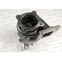 Electric Diesel Engine Turbocharger Hitachi Excavator Spare Parts EX200-5G 114400-3770 Manufactures