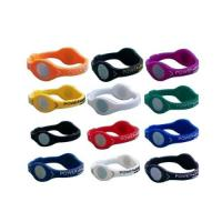 Buy cheap Energy Silicone Bracelet from wholesalers