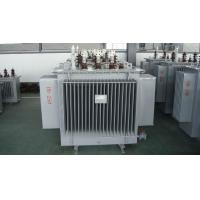 V2.0 SBH15 Series Oil Immersed Amorphous Transformer Manufactures
