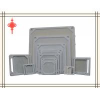 Filter Plate Manufactures