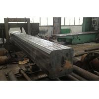 China High Tensile Strength Special Steel Forgings Square Column Pipe ASTM on sale