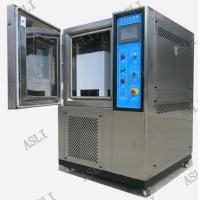 Process Testing Machine Usage and Electronic Power climatic chambers