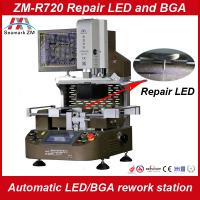 ZM-R720 buy bga rework station welding bga machine for solder reballing Manufactures
