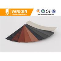 Decorative 3mm Waterproof Flexible Kitchen Floor Tiles Anti Moth Anti Acid Manufactures