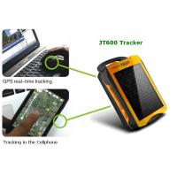 Mini Personal Gps Tracker Watch The Action In Real Time On The Browser / Mobile Phone Manufactures