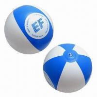20-inch Inflatable Beach Ball Manufactures