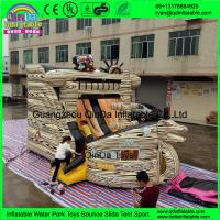 Clown Inflatable Jumping Castle, Circus Clown Playing Castle Inflatable Bouncer,Inflatable Combo Inflatable Toy Manufactures