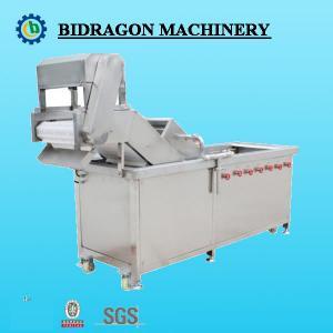 Vegetable Washing Machine 500kg/h Manufactures