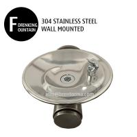 WDF28 ADA Compliant Stainless Steel Wall Mounted Drinking Fountain Manufactures