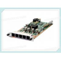 Huawei AR1200 AR0MSVA4B1A0 Series 4-Port FXS and 1-Port FXO Voice Interface Card Manufactures