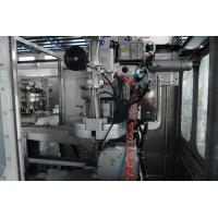 China Rotary Type Carbonated Drink Filling Machine 3 In 1 Monoblock Function on sale
