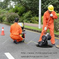 360 Degree Sewer Scope Inspection Crawler Camera Robot Manufactures