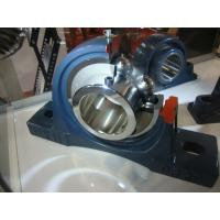 Durable Pillow Block Bearings Stainless Steel With UCT / UCFL / UCFC / UCPA / UCFS Manufactures