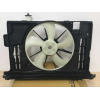 China TO3115181 Cooling Car Radiator Fan Assembly for Toyota Corolla on sale