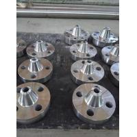 API 6A TYPE 6BX 138.0MPA(20000PSI) WN flange RTJ Manufactures