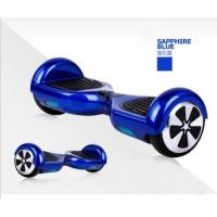 Quality 4400mah Dual Wheels Self Balancing Electric Scooter for Teenager / Adult for sale