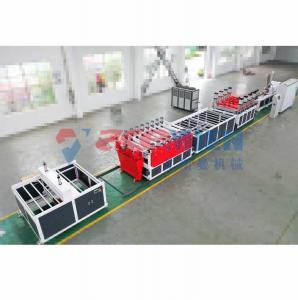 China OEM Celuka 220KW 915mm PVC Foam Plate Making Machine on sale
