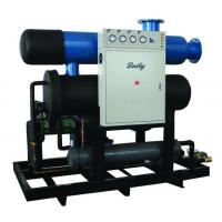 Compact Structure Refrigerated Compressed Air Dryer , Dryer In Refrigeration System Manufactures