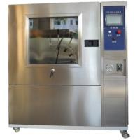 ISO20653 High Temperature And Pressure Water Jet Test Chamber IPX9K for sale