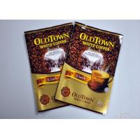 BiodegradableCoffee Packaging Bags Laminating Stand Up Pouch Manufactures
