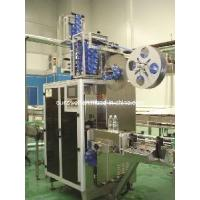 Label Sleever and Shrinker (RBX-400) Manufactures