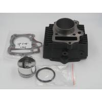 LIFAN 124 152FMI Motorcycle Cylinder Kit Boron Cast Iron Material Housing Manufactures