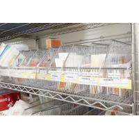 Laboratories Modular Chrome Wire Storage Shelf Units and Product Handling Solutions Manufactures