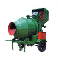 Easy Operate Concrete Mixer Machine for Construction Manufactures