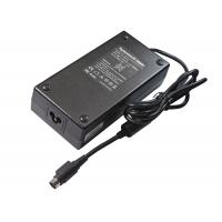 Buy cheap 24V 7.5A safe laptop AC / DC Power Adapter with 4pin from wholesalers