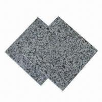 China G603 Granite Tile, Suitable for Outdoor Paving, Available in Various Sizes and Processing on sale