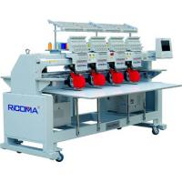 Computerised Multi-head Sequin Embroidery Machine , 5″ LCD show Manufactures