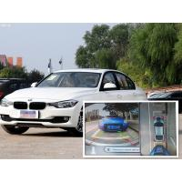 Quality BMW 3 series 360 degrees around view Car Reverse Camera with four ways DVR for sale
