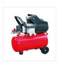 China 7.5kw 10hp Powerful High Pressure Piston Air Compressor For Mini Electric Motors on sale