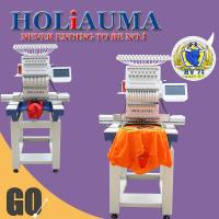 Top sell tajima type single head computer embroidery machine better than zsk embroidery machine price Manufactures