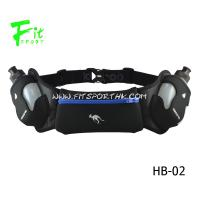 China Hydration Belt for Running, Marathon, Races, Cross Country, Walking and Hiking on sale
