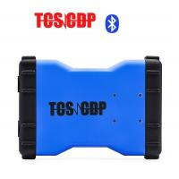TCS CDP+ PRO PLUS Scanner2015.03V Bluetooth Plastic Box with Keygen Activation Manufactures