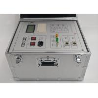 China Transformer Capacitance & Tan Delta Test Equipment Dielectric Loss & Capacitance on sale