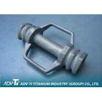 No Magnetic ASTM GR1 GR2 GR5 Precision Titanium Investment Casting parts Manufactures