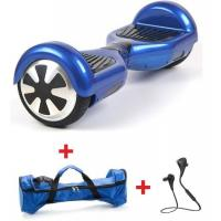 4400mah Dual Wheels Self Balancing Electric Scooter Drifting Board for Personal Transporter Manufactures